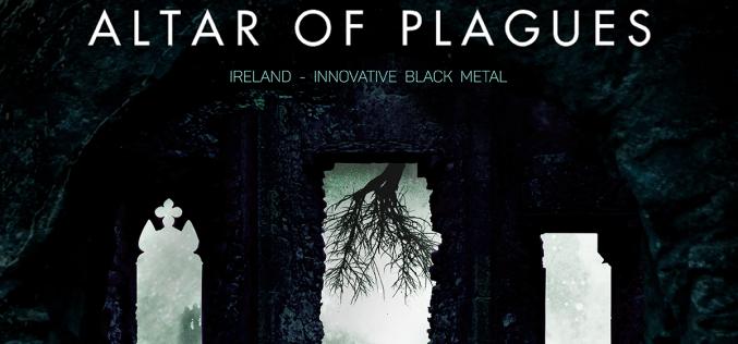 ALTAR OF PLAGUES revin în România pentru a susține 2 concerte – VIDEO