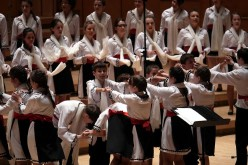 Corul de Copii Radio România, în Finala Euroradio Let the Peoples Sing 2015