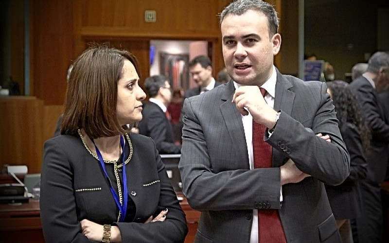 Darius Vâlcov cere Comisiei Europene să reevalueze MTO-ul pentru România