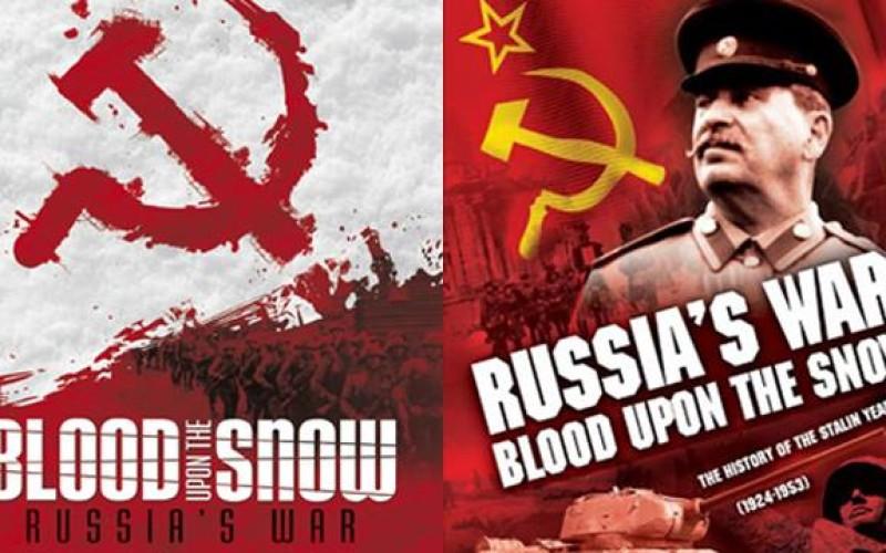 TVR 1 difuzează în premieră documentarul Războiul lui Stalin cu URSS-ul
