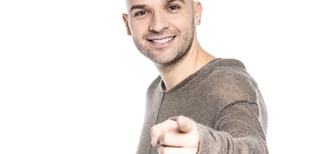 Andrei Ștefănescu face box și este pasionat de snooker