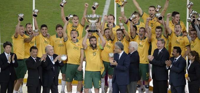 Australia a câștigat în premieră Cupa Asiei pe Națiuni – VIDEO