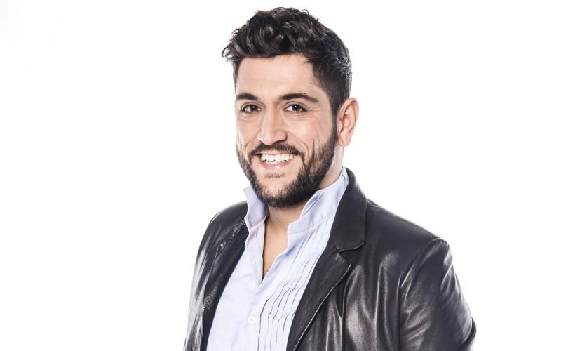 Cezar Ouatu, întors din drum de Antena 1 ca să participe la Te cunosc de undeva