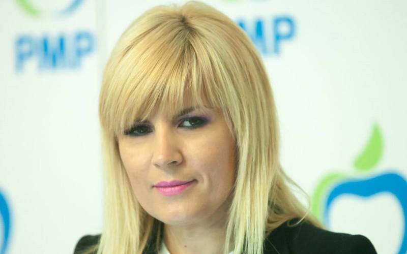 Elena Udrea: Șeful interimar al SRI, Florian Coldea a pus-o pe Kovesi la DNA – VIDEO