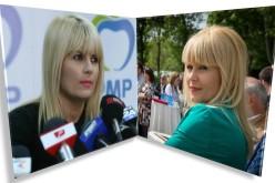 Elena Udrea și-a dat demisia din funcția de președinte al PMP