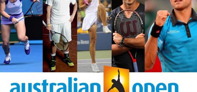 Tenismenii români, succes neașteptat la Australian Open 2015