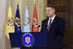 Iohannis a plecat în Franța. E prima vizită oficială efectuată în calitate de Președinte al României