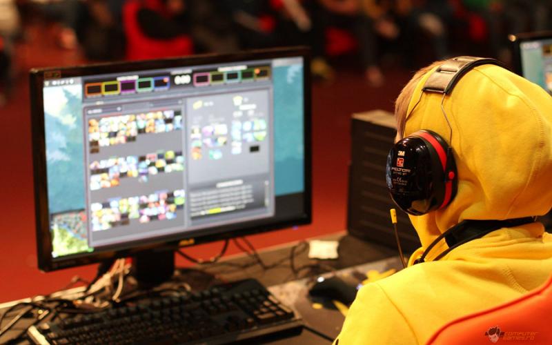 Sporturile electronice, la un pas de a fi acceptate la Jocurile Olimpice