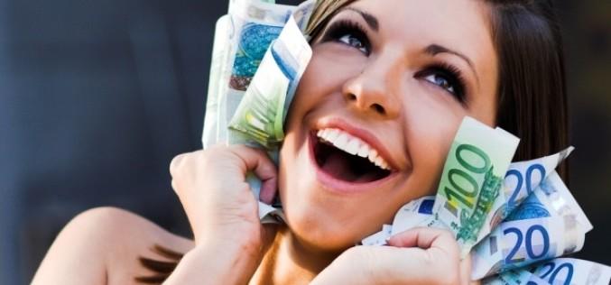 Bonurile emise în 7 februarie, sunt cele câștigătoare la Loteria Bonurilor Fiscale