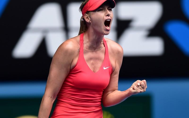 Maria Sharapova, decizie şoc. Nimeni nu se aştepta la aşa ceva!