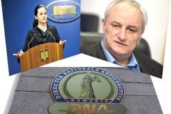 Alina Bica, denunțată la DNA de omul de afaceri Ovidiu Tender