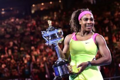 Serena Williams a învins-o pe Sharapova în finala Australian Open 2015