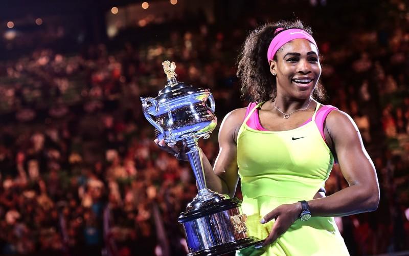 Scandal uriaş în tenis. Serena Williams, suspectă de dopaj, a reuzat să facă un test anti doping
