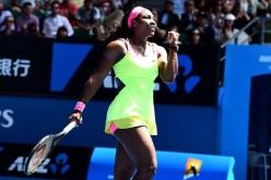 Serena Williams va juca finala de la Australian Open cu Maria Sharapova