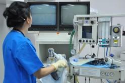 SANITAS scoate în stradă angajații din sănătate și asistență socială