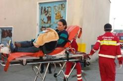 ISU a preluat în 2014 peste 810.000 de apeluri de urgență efetuate prin sistemul 112