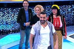 Show-ul Te pui cu blondele, audiență colosală la Antena 1