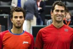 Horia Tecău și Jean Julien Rojer, calificare fabuloasă în semifinale la Roland Garros