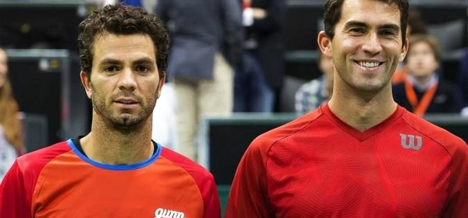 Horia Tecău și Jean Julien Rojer, eliminați în semifinale la Australian Open 2015