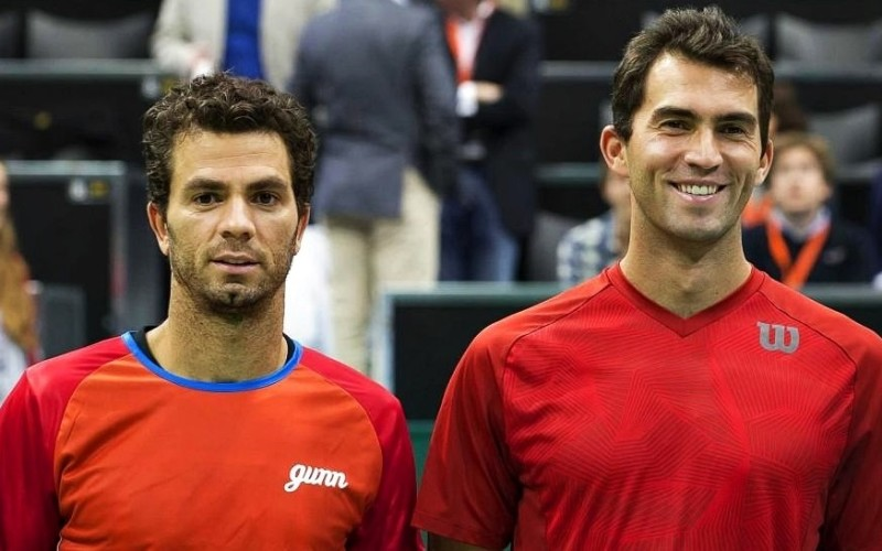 Horia Tecău și Jean Julien Rojer, eliminați în semifinale la turneul de la Halle