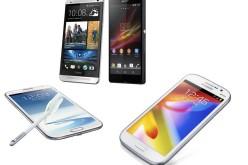 Până în anul 2020, 90% din populația lumii va avea un telefon mobil