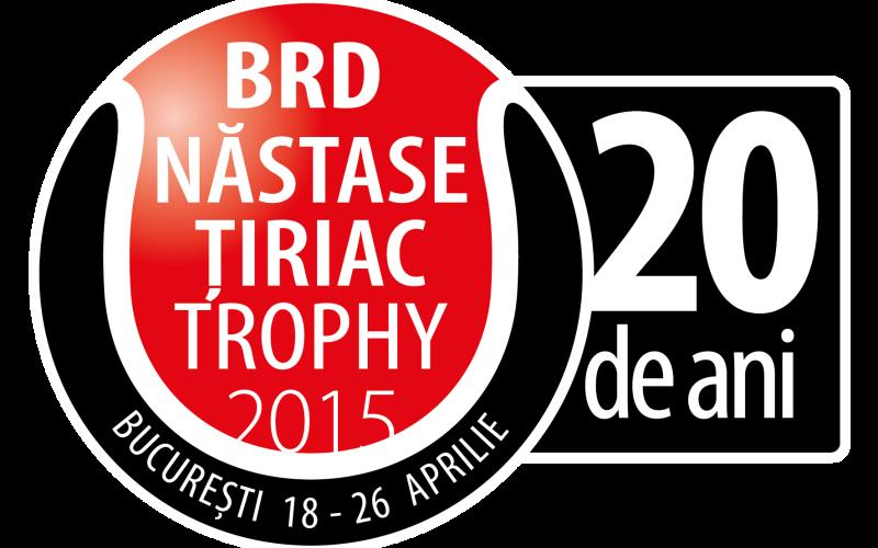 S-au pus în vânzare biletele și abonamentele la BRD Năstase Ţiriac Trophy 2015