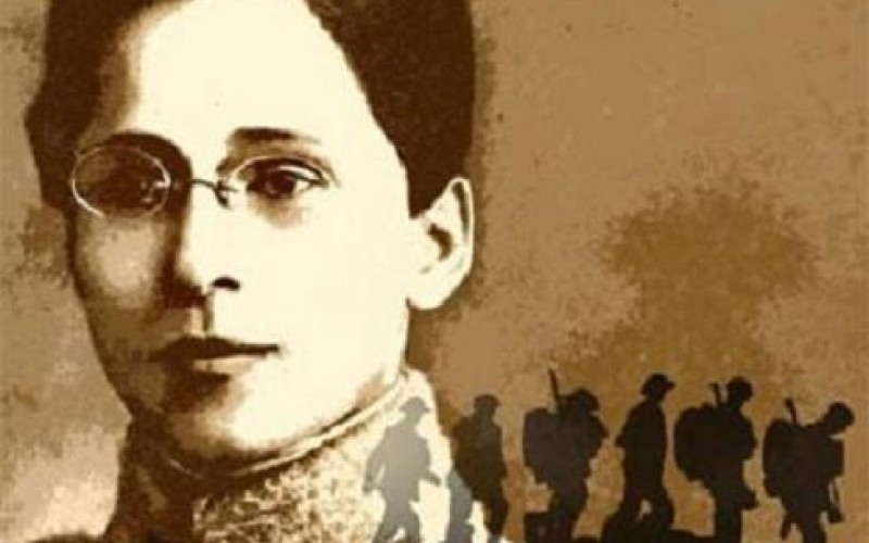Teatru-document la Radio România Cultural cu Ecaterina Teodoroiu