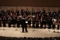 Concert aniversar la 75 de ani de existenţă ai Corului Academic Radio