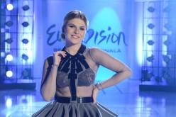 "Cristina Vasiu, de la ""Tip Tip Minitop"" la Eurovision cu piesa Nowhere – VIDEO"