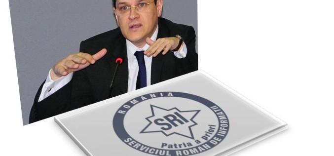 Eduard Hellvig, propus pentru funcția de director al SRI