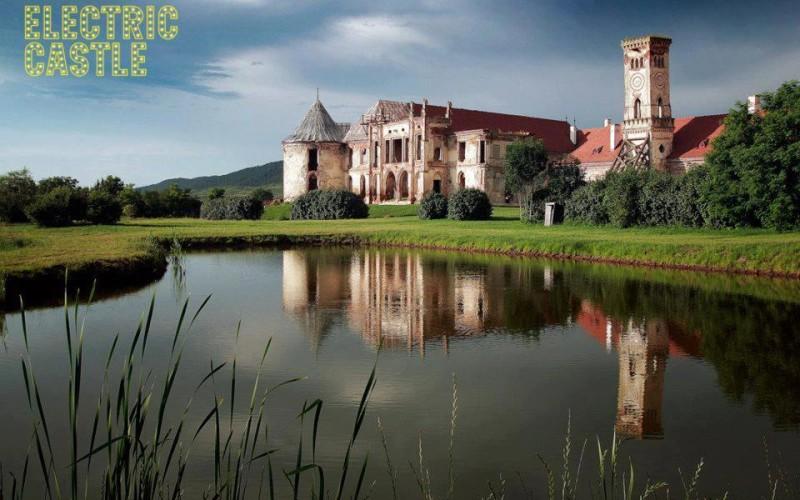 Electric Castle se află în topul celor mai cool festivaluri din Balcani
