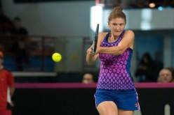 Irina Begu, învinsă de Garbine Muguruza în Fed Cup