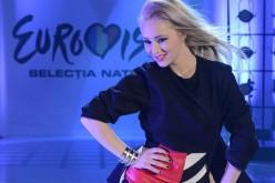 Lara Lee: Eurovisionul poate reprezenta începutul carierei mele – VIDEO