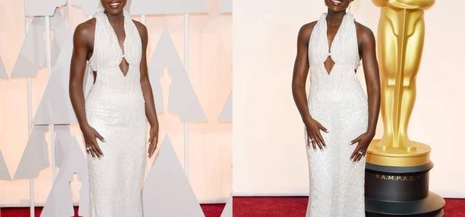 A fost furată cea mai scumpă rochie de la gala Oscar 2015