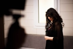 NAVI a filmat scene fierbinți într-o cadă plină cu lapte – VIDEO