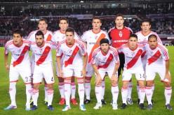 Fotbaliști argentineni, dopați cu aspirină și cafeină