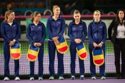 România se va lupta cu Canada pentru accederea în Grupa Principală a Fed Cup