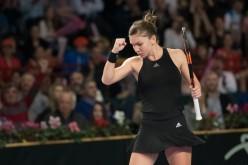 Simona Halep va juca finala turneului de tenis din Dubai