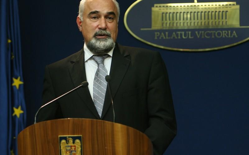 Procurorii DIICOT solicită urmărirea penală a senatorului PNL Varujan Vosganian