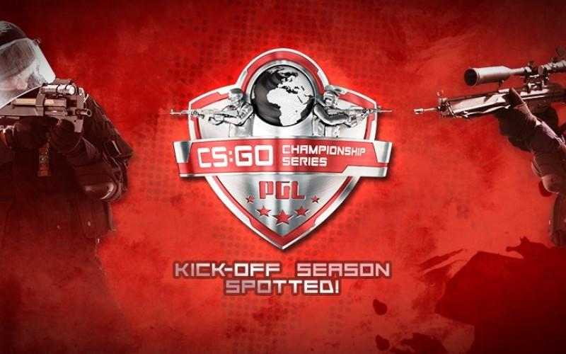 PGL a format cea mai mare ligă de Counter-Strike din lume