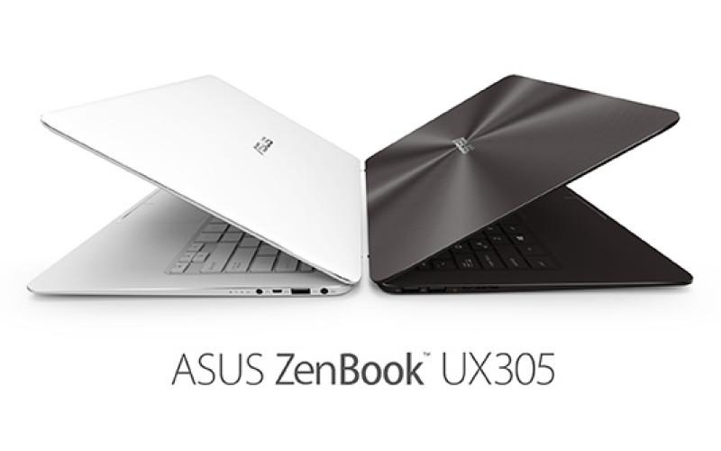 ASUS a lansat în România cel mai subțire laptop din lume