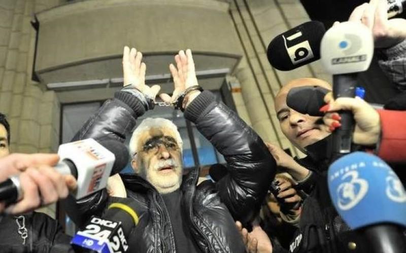 Adrian Sârbu, arestat preventiv. Afaceristul va sta 30 de zile la pușcărie