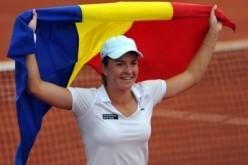 Alexandra Dulgheru a bătut-o măr pe Eugenie Bouchard în Fed Cup