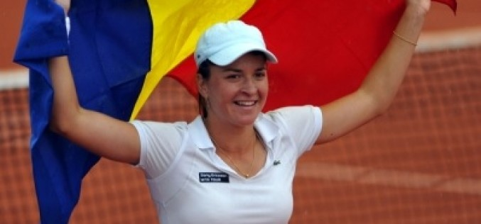 Alexandra Dulgheru, victorie dramatică la Roland Garros după un meci maraton întins pe două zile