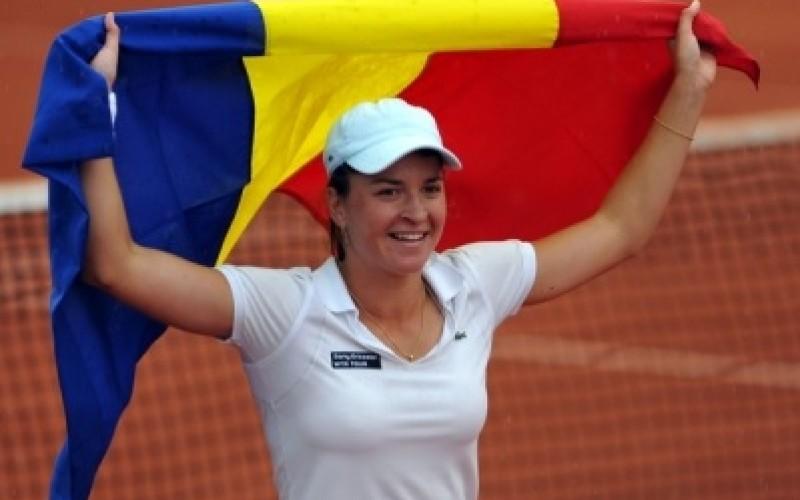 Alexandra Dulgheru, victorie uriaşă la turneul de tenis de la Rabat