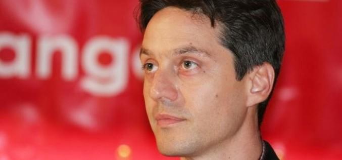 Alexandru Mazăre și-a dat demisia din PSD ca să se alăture partidului lui Geoană