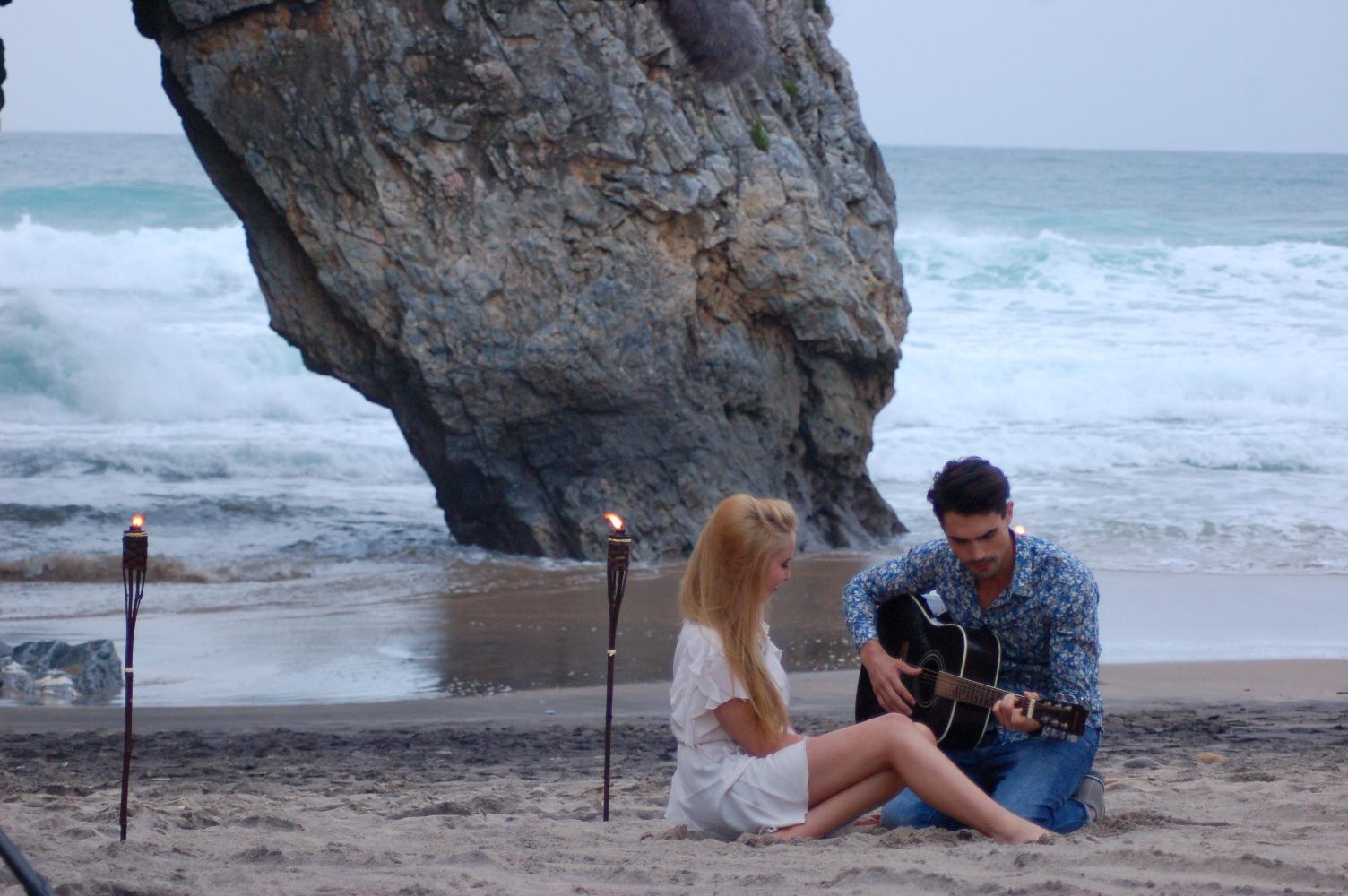 andrei andrei - chitara plaja