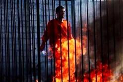 45 de irakieni au fost arși de vii de teroriștii Statului Islamic
