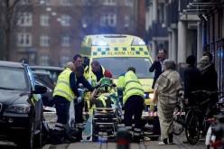 Atac armat sângeros la Copenhaga, soldat cu doi morți și cinci polițiști răniți