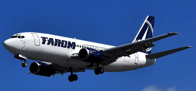 TAROM va opera în vara lui 2015, 43 de rute proprii